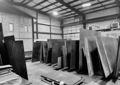 Steel in Racks_Feb12